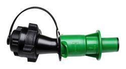 Sicherheitsausgiesser Füllstopp Öl 5 Liter
