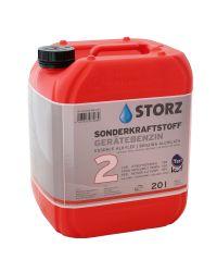 STORZ Sonderkraftstoff / Gerätebenzin 2T