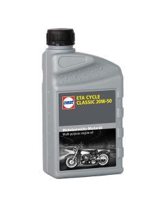 OEST ETA Cycle Classic  SAE 20W-50