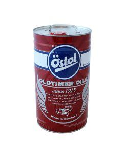 Östol Oldtimer Oil SAE 140