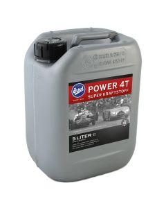 Östol Power 4T