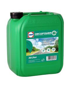 OEST Oecopower D | HVO Diesel